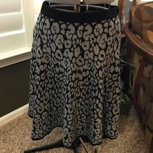 🍀3 for $10🍀Saks Fifth Avenue A line skirt